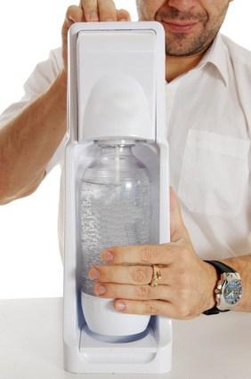 Vorteile Wassersprudler